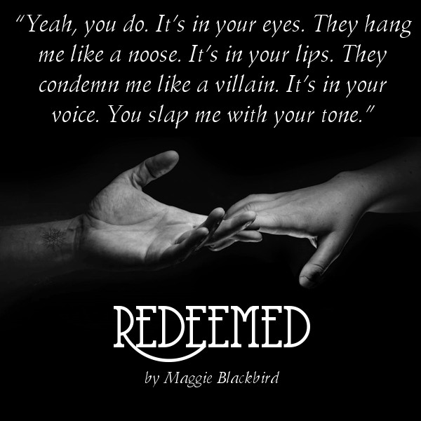 redeemed teaser 1